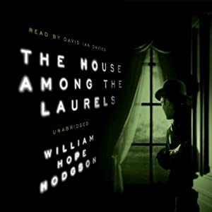 The House Among the Laurels Audiobook