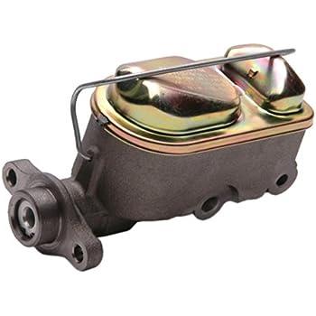 ACDelco Brake Master Cylinder 19176488
