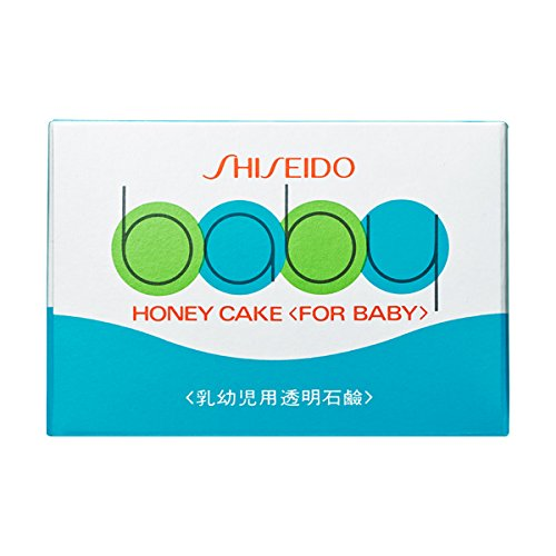 Shiseido Baby Honey Cake (For Baby)