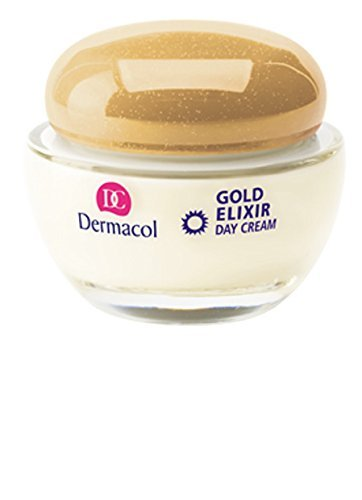 GOLD ELIXIR CAVIAR DAY Rejuvenating Caviar Day Cream with...