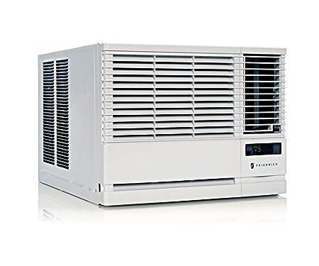Friedrich Chill CP06G10B 6000 BTU Window Air Conditioner