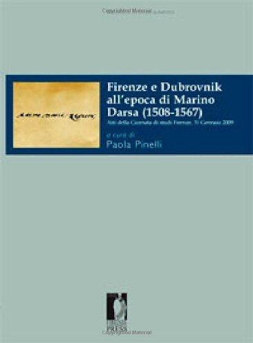 Firenze e Dubrovnik all