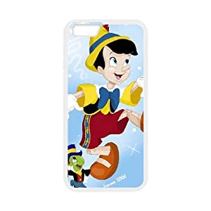 Pinocchio for iPhone 6 4.7 Inch Phone Case 8SS460054