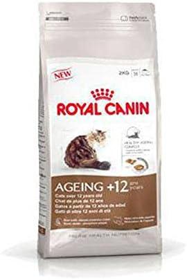 Royal Canin Ageing +12 Gato 400 gr