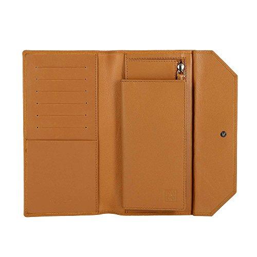 611 Dudu Compact Portafogli 08 1540 Nero Donna 8SPwSvqd