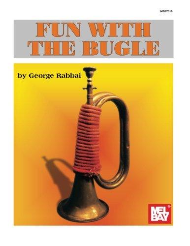 (Mel Bay Fun with the Bugle)