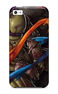 For Iphone Case, High Quality Teenage Mutant Ninja Turtles 29 For Iphone 5c Cover Cases