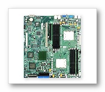 Supermicro Dual AMD 8131 OPTERON motherboard H8DAR-8 ()