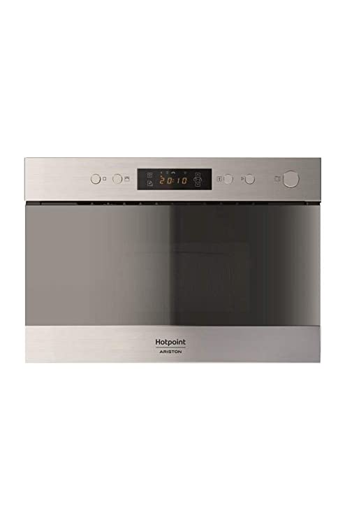 Hotpoint MN 212 IX HA Integrado - Microondas (Integrado ...