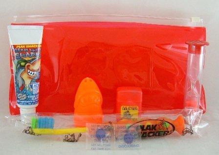 Disclosing Tablets Gum (Children's Dental Care Kit)