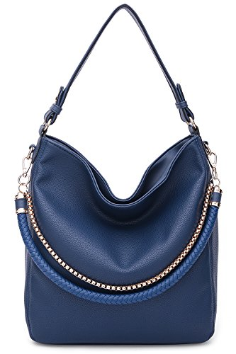 Women's Scarlett Collection by body Designer Farrow New 2 K Navy MKF Shoulder Mia 1 Bag IN Cross Handbags xqXw55Od