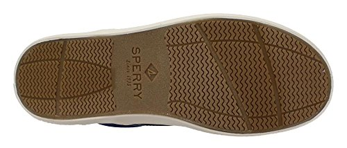 Sperry Mens, Tronchese Slip On Navy 15 M