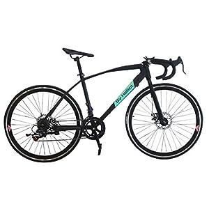 Helliot Ruzafa 01 | Bicicleta Carretera