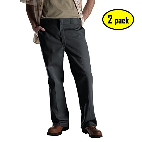 Dickies 874 Work Pants Charcoal - 9