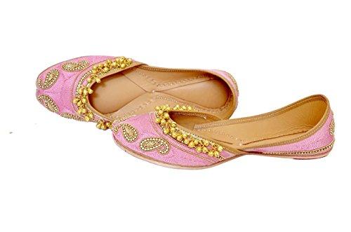 Pink Alluring Leather Jutti815 Pure Handmade Tvdvqwx4