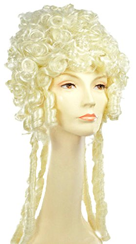 (Lacey Wigs Marie Antoinette Sp)