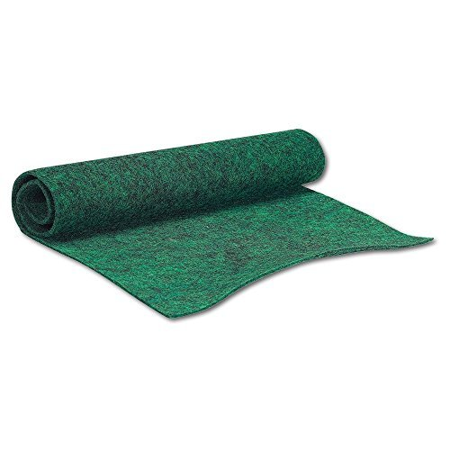 Product image of (2 Pack) Zilla Reptile Terrarium Bedding Substrate Liner, Green, 10G