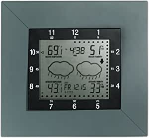 WS-8010U Radio Controlled Weather Station