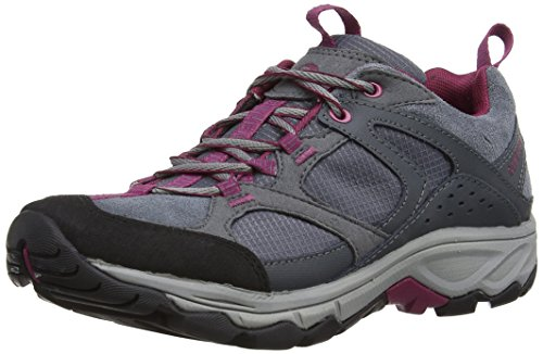 Merrell Hiking Women's Rose Black Shoes Daria Granite rAnqpxaErw