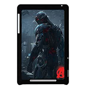 Hard Phone Cases For Child For Google Nexus7 Table With Avengers Age Of Ultron 1 Choose Design 13