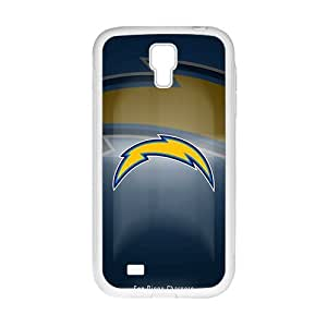 San Diego Chargers Phone Case for Samsung Galaxy S4