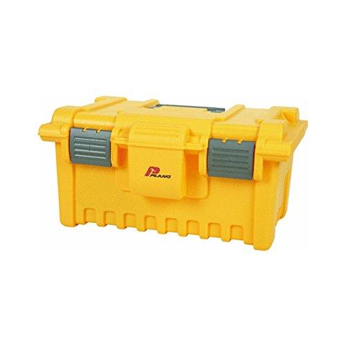 Plano 771 19 Inch Tool Yellow