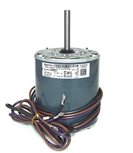 - OEM Trane American Standard Condenser FAN MOTOR 1 HP 380-460v MOT5542 MOT05542