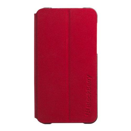 (BlackBerry Flip Shell for Blackberry Z10 - Red)