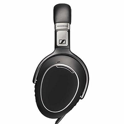 Sennheiser PXC 480 Active Noise-Canceling Headphones