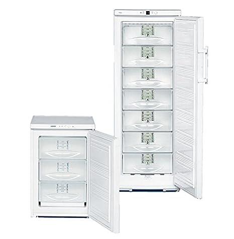 Liebherr 670244 C Congelador armario, 20 °C, 101 L, G 1213 x ...