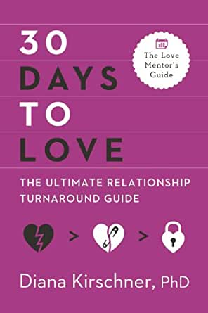 30 days to love the ultimate relationship turnaround