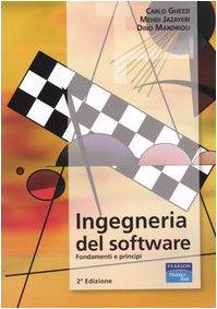 Ingegneria del software principi