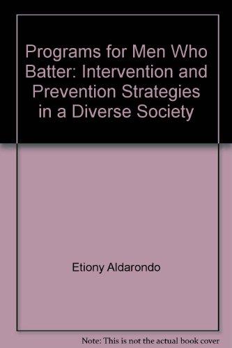 programs for men who batter - 3