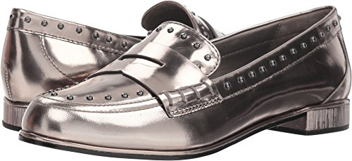 Donna Karan Women's York Dark Pewter Specchio 8 M US