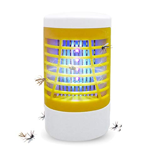 Mosquito Repellent Led Light in US - 8