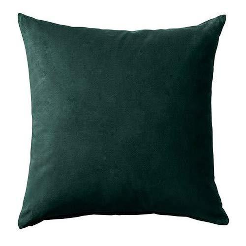 SANELA IKEA - Funda de cojín (100% algodón, 50 x 50 cm ...