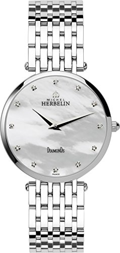 Michel Herbelin 17345/B89, Women's Watch