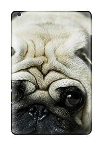 New Style Carolcase168 Pug Premium Tpu Covers Cases For Ipad Mini