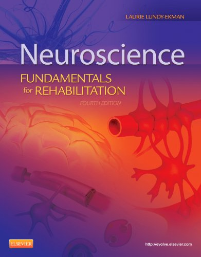 Pdf Medical Books Neuroscience: Fundamentals for Rehabilitation