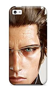 Fashion Protective Final Fantasy Xv Case Cover For Iphone 5c