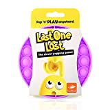 Foxmind Last One Lost, Tactile Logic Travel Game