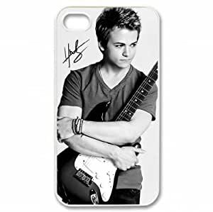 Iphone4/4s Covers hunter hayes personalized case