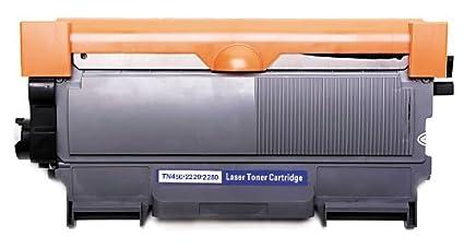 ink68 Compatible TN450 negro cartucho de tóner, Brother DCP-7060 ...