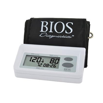 BIOS BD204 Compact Blood Pressure Monitor