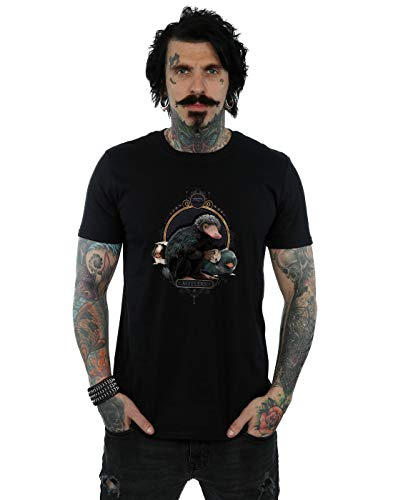 Baby T shirt Noir Nifflers 2 Fantastic Homme Absolute Cult Beasts wxgCqPPvX