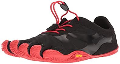 Vibram Mens KSO EVO-M KSO Evo-m Black Size: 7-7.5