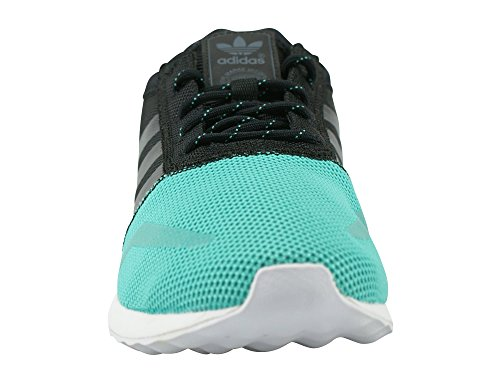 Adidas Baskets Los Sarcelle Angeles Noir Hommes Gris Taille qvrOqA6aW
