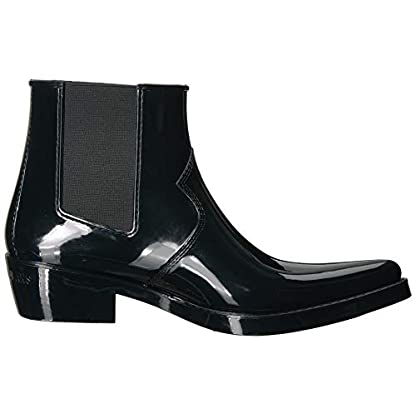 Calvin Klein Men's Cole Ankle Boot 6