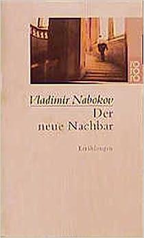 Book Der Neue Nachbar Erzahlungen 1925-1934 (German Edition)