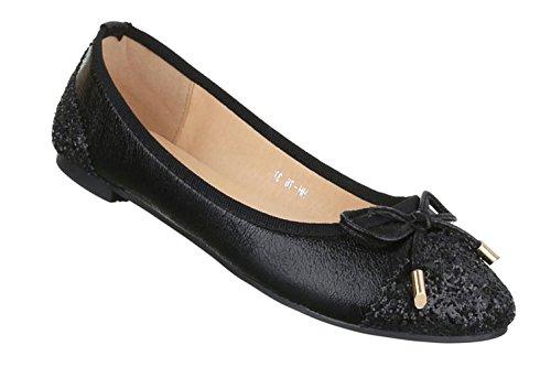 Ballerinas Damen zapatos  Slipper robuste Sohle Slip Loafers Slip Sohle on 36 37 38 39 40 41 2d09f9